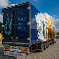 Peace not War - Scania 04