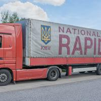 Rapid Kiev - Mercedes-Benz Actros 1844 MP2 LH