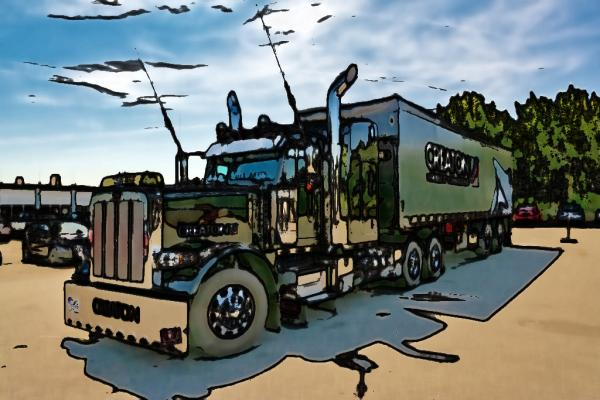 comic_peterbilt_389_short_hood
